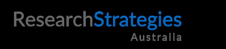 Research Strategies Australia